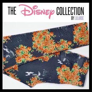 LuLaRoe Disney Collection Bambi OS Leggings